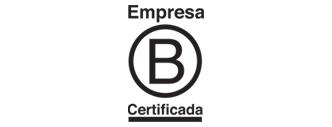 Certificada-B logo