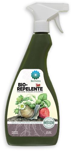 Bio-Repelente -BioTerra